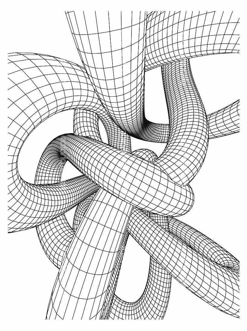 Pin Van Kristina Livesay Op 3d Geometric Designs And Ideas Abstracte Kleurplaten Kleurplaten Kleurplaten Voor Volwassenen