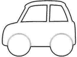 Afbeeldingsresultaat Voor Auto Tekening Simpel Auto Tekeningen Peuter Auto Auto