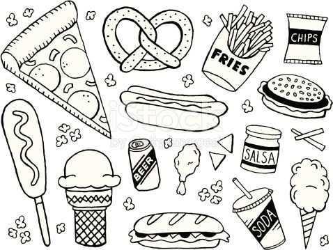 Pin Op Doodles
