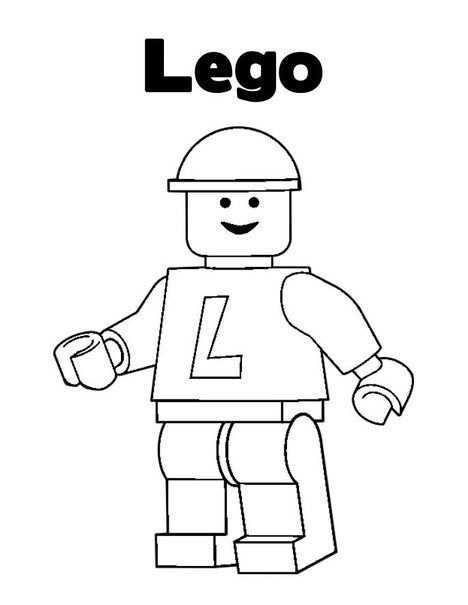Pin Op Lego Feestje
