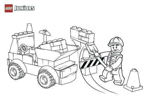 267073769 Jpg 500 353 Kleurboek Kleurplaten Lego
