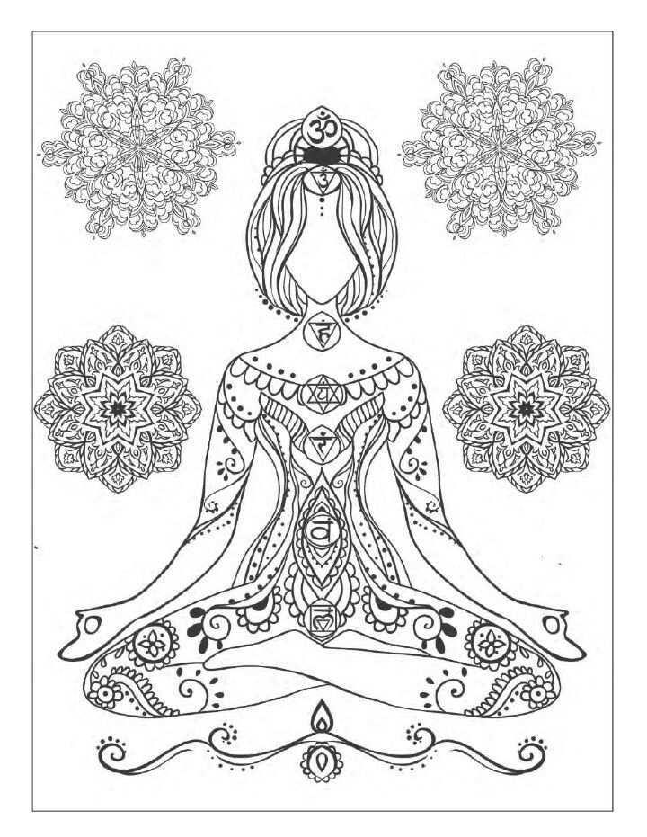 Kleurplaten Mediteren Pin Via Dromenvangers Winkeltje Patroon Tekening Prent Sjabloon Mandala Kleurplaten Kleurboek Kleurplaten