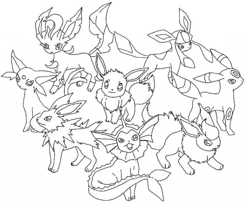 25 Brilliant Photo Of Pokemon Coloring Pages Eevee Davemelillo Com Pokemon Coloring Pages Pokemon Coloring Sheets Pokemon Coloring