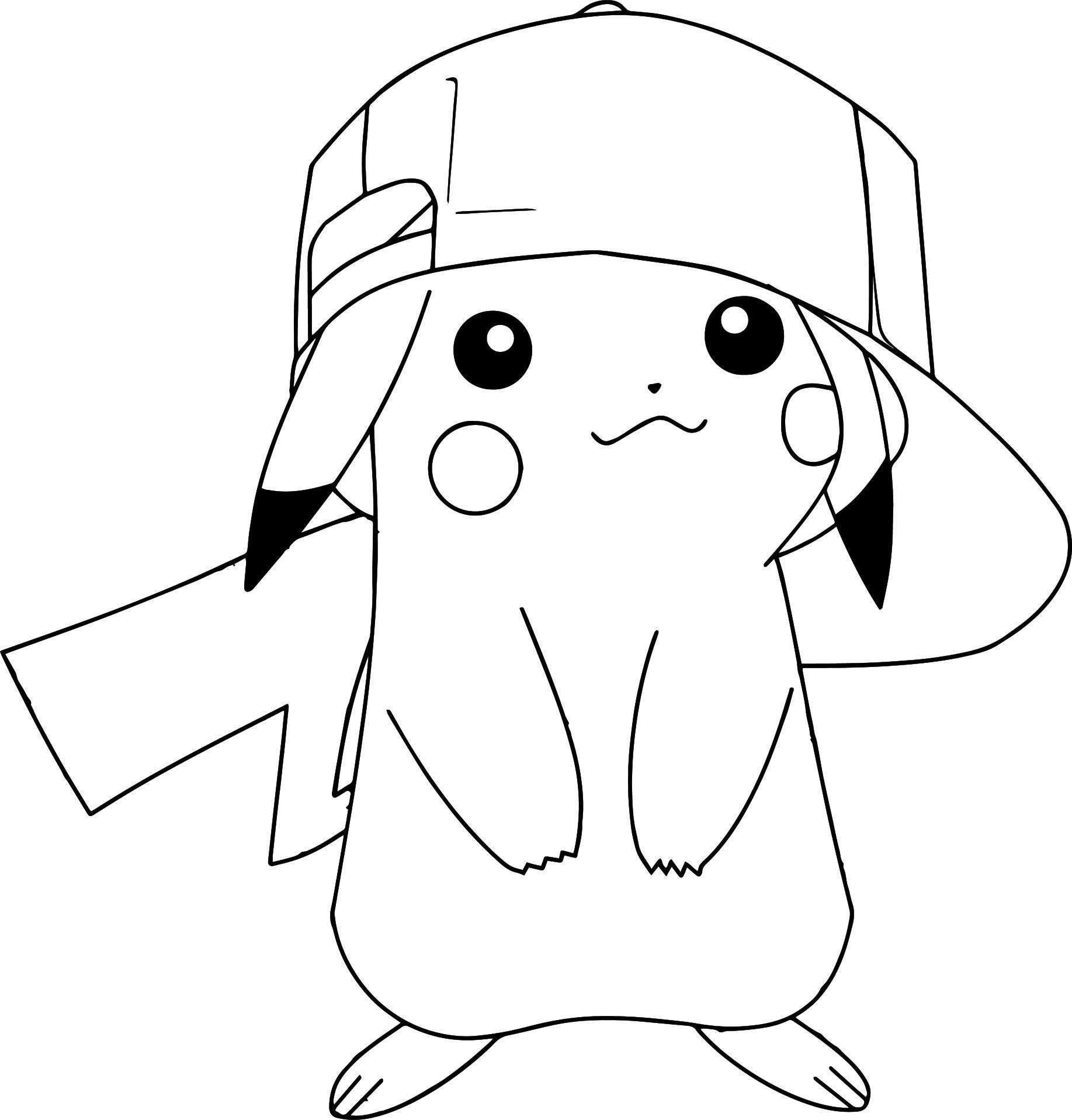 25 Brilliant Photo Of Pokemon Coloring Pages Eevee Davemelillo Com Pikachu Coloring Page Cartoon Coloring Pages Pokemon Coloring Sheets