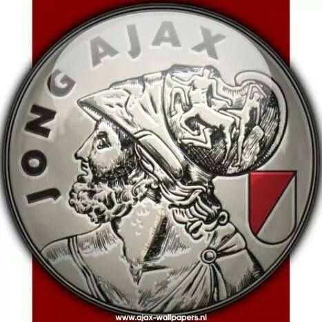 Ajax Logo Voetbal