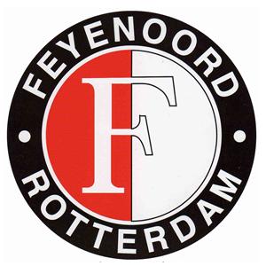 Alle Logos Van Betaald Voetbalclubs In Nederland Logo S Grappige Voetbal Muurstickers