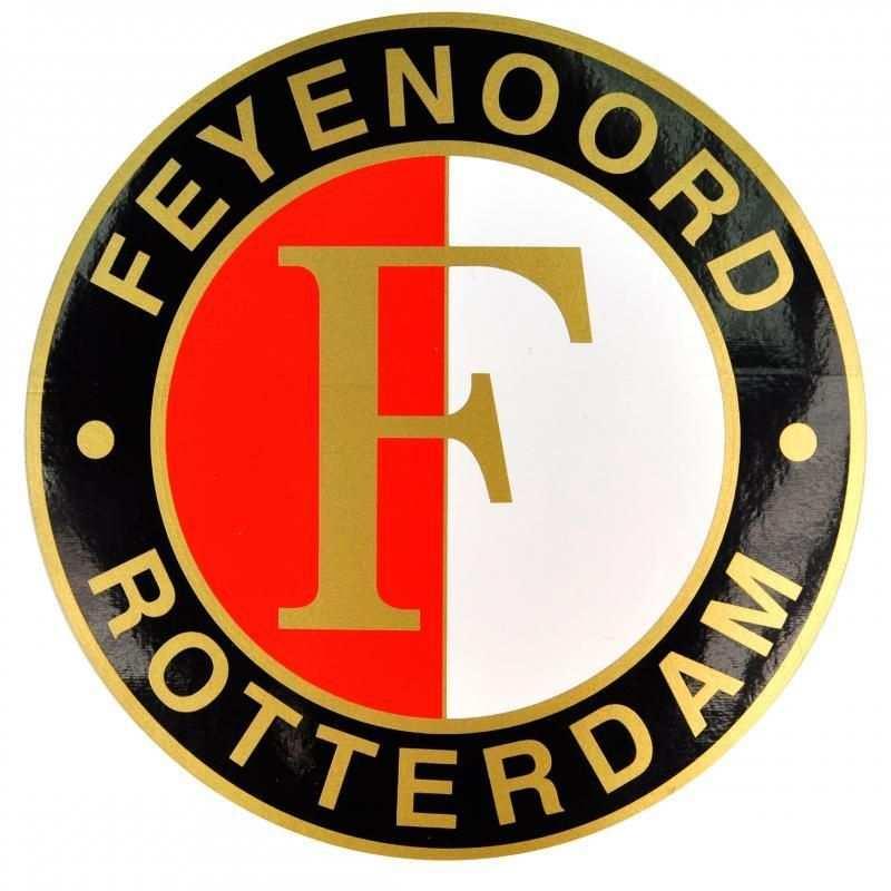 Pin Op Feyenoord Taart