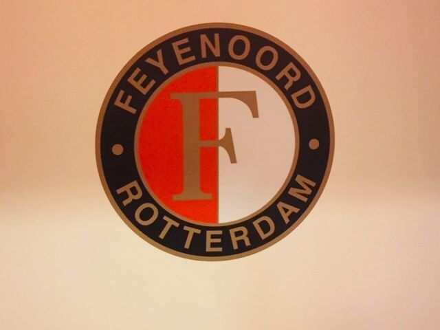 08 12 2018 Rondleiding Feyenoord Stadion De Kuip In Rotterdam Rotterdam