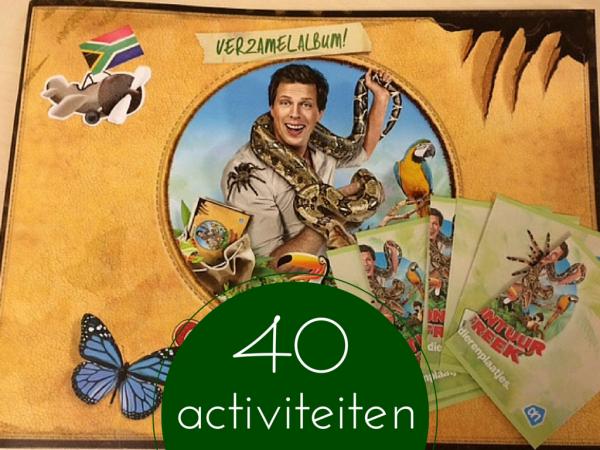 40 Activiteiten Met De Dierenplaatjes Van Freek Vonk Juf Maike Activiteiten Dieren Wilde Dieren