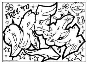 Pin On Graffiti Collering Pages