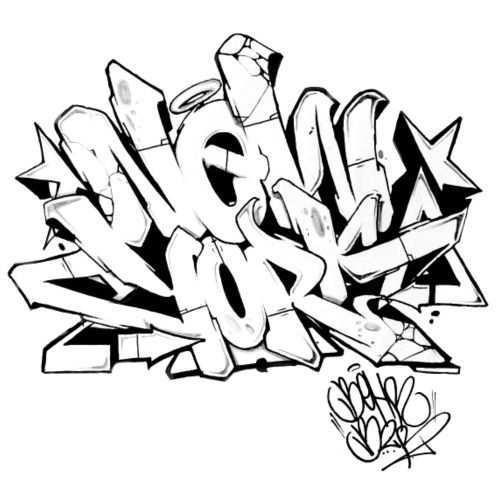Pin On Graffiti Shirts