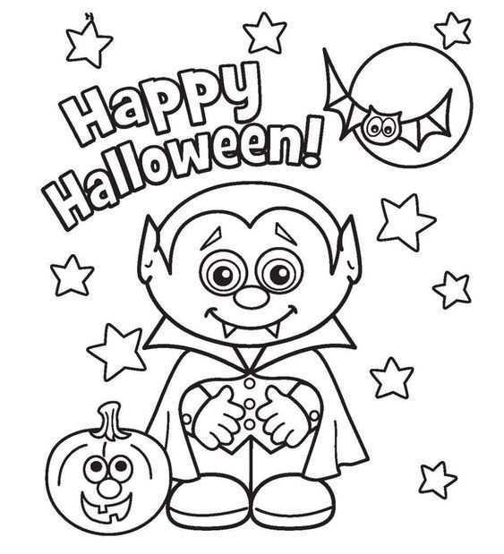 De Leukste Halloween Kleurplaten Ook Voor Jonge Kinderen Mamakletst Nl Kleurboek Gratis Kleurplaten Boek Bladzijden Kleuren