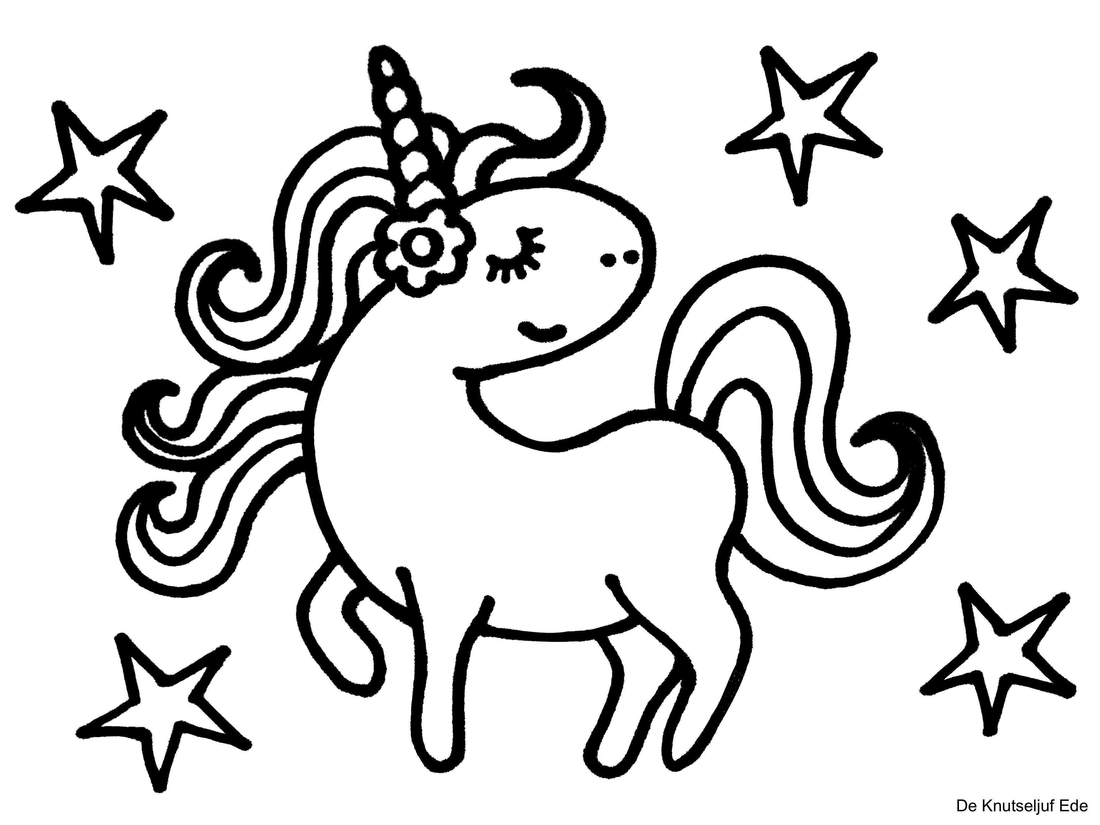 Kleurplaten Eenhoorns Unicorns Deknutseljufede Kleurplaat Kleurplaten Unicorns Eenhoorns D Gratis Kleurplaten Kleurplaten Kleurplaten Voor Kinderen