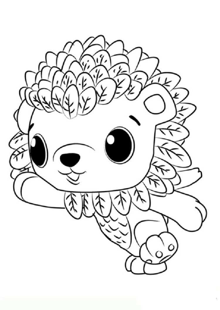 Pin By Lethicia Fr On Colorear Hatchimals Lion Coloring Pages Coloring Pages For Kids Baby Coloring Pages