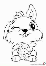 Image Result For Hatchimals Coloring Pages Online Coloring Pages Bear Coloring Pages Animal Coloring Pages