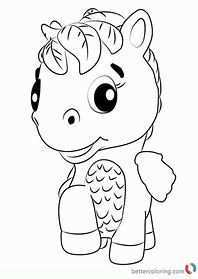 Image Result For Hatchimals Coloring Pages Online Penguin Coloring Pages Birthday Coloring Pages Coloring Pages For Kids