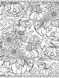 35 Halloween Kleurplaten En Horror Kleurplaten Topkleurplaat Nl Kleurplaten Kleurplaten Voor Volwassenen Bloem Kleurplaten