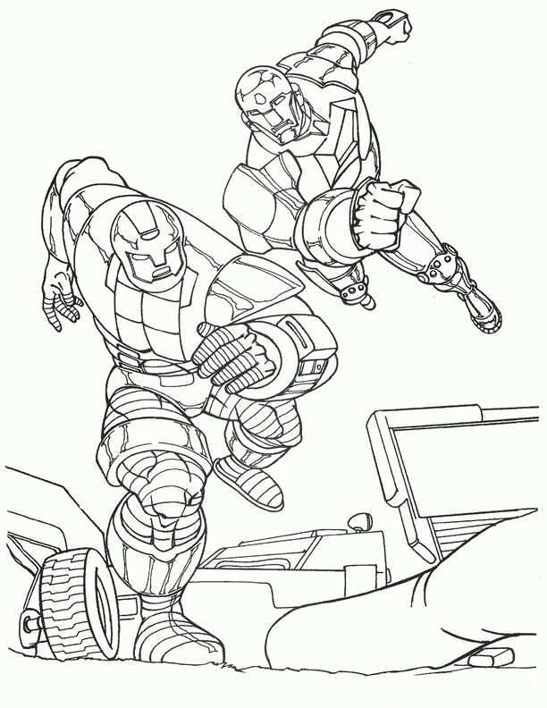 Iron Man Coloring Pages 15 Coloring Pages Iron Man Free Coloring Pages