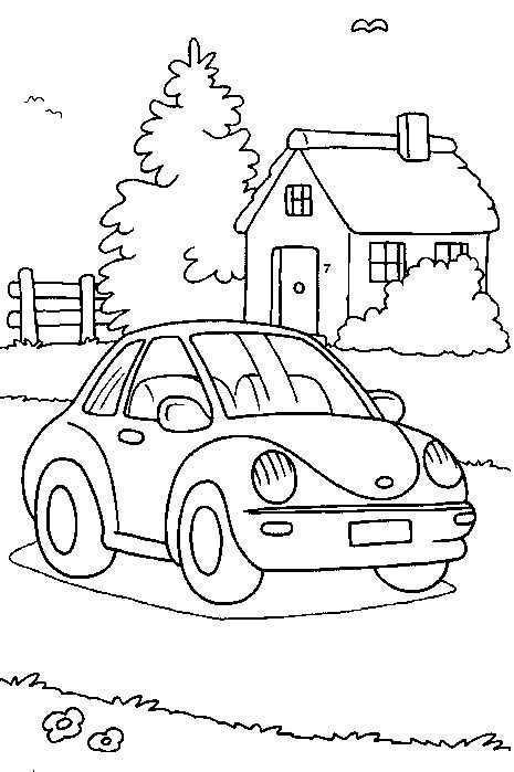 Kleurplaat Auto Volkswagen Kever Op Kids N Fun Nl Op Kids N Fun Vind Je Altijd De Leukste Kleurplaten Het Eerst Dieren Kleurplaten Kleurplaten Kleurboek
