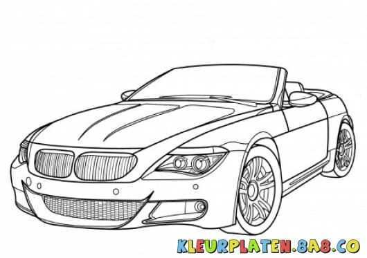 Auto Tekenen Google Zoeken Cars Coloring Pages Race Car Coloring Pages Car Colors