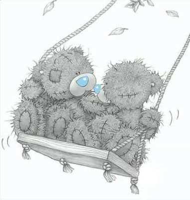 Me 2 You Beertjes Schattige Tekeningen Teddybeer