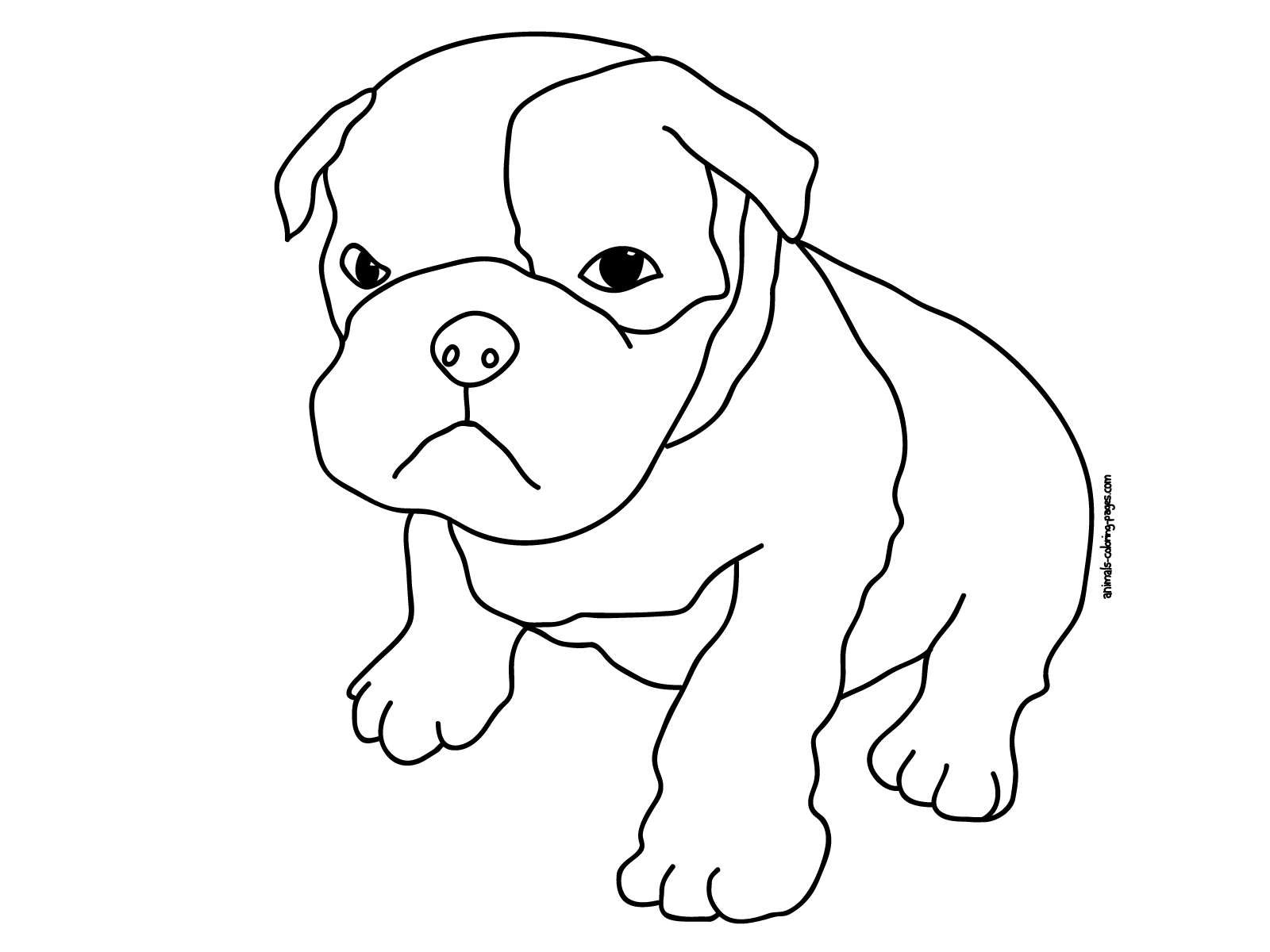 Dog Party Dog Coloring Page Puppy Coloring Pages Dog Coloring Book
