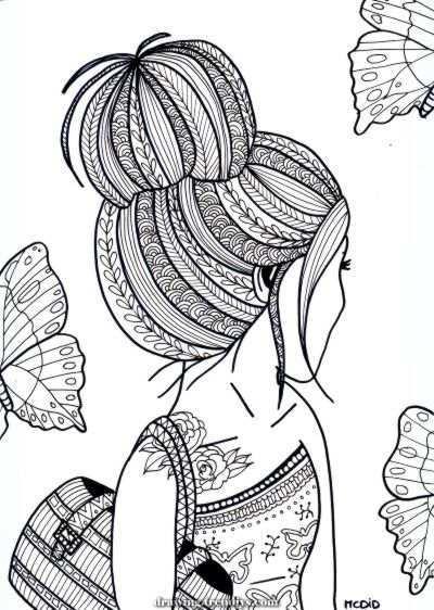 Exceptional Kleurplaten Voor Volwassenen En Kinderen Terrific Kleurplaat Butterfly Tat Kleurplaten Voor Volwassenen Gratis Kleurplaten Krabbel Kunst Dagboek