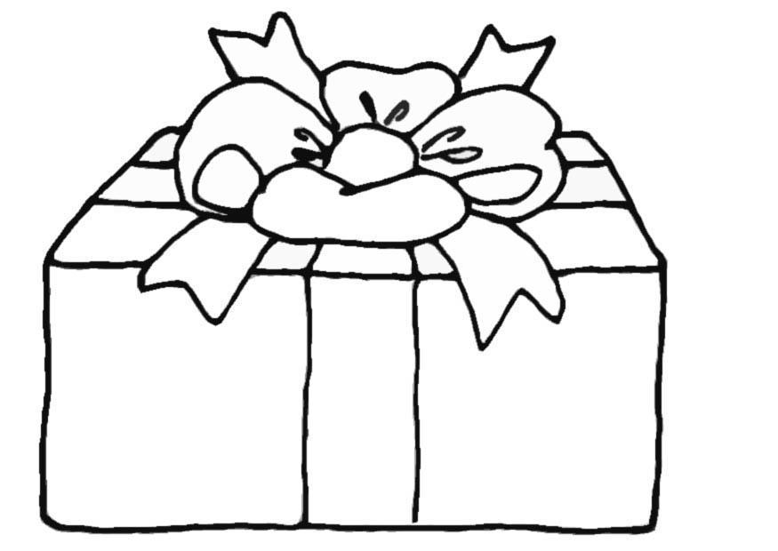 Cadeautje Tekening Google Zoeken Kleurplaten Gratis Kleurplaten Cadeautjes
