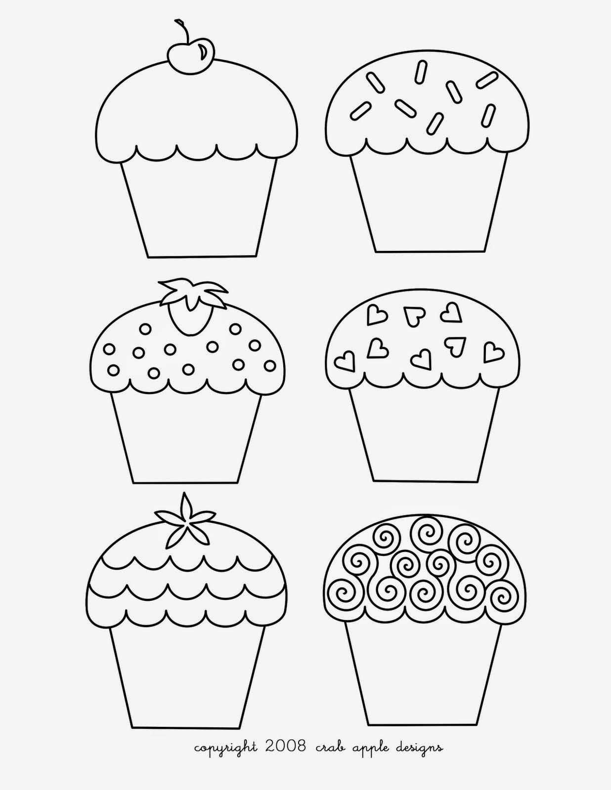 Cupcake Verjaardagskalender Verjaardagskalender Knutselen Verjaardagsideeen