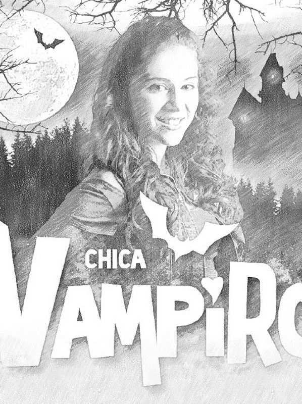 Chica Vampiro Daisy Vampiro Daisy Festa