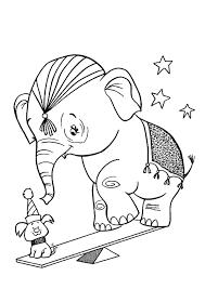 Afbeeldingsresultaat Voor Circusdieren Knutselen Kleurplaten Voor Kinderen Dieren Kleurplaten Kleurplaten