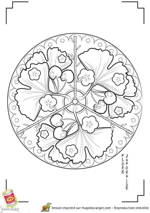 Mandala Kleurplaten Mandala Kleurplaten Kleurplaten Mandala