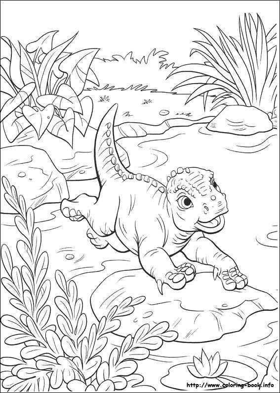 Dinosaure Coloring Picture Mandala Kleurplaten Kleurplaten Kinderkleurplaten