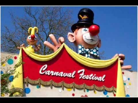 Carnaval Festival Efteling Muziek Carnaval Knutselen Carnaval Muziek