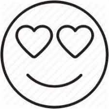 Full Emoji Coloring Pages Heart Face 12514 Busydaychef Desenho De Emoji Molde Emoji Criancas Para Colorir