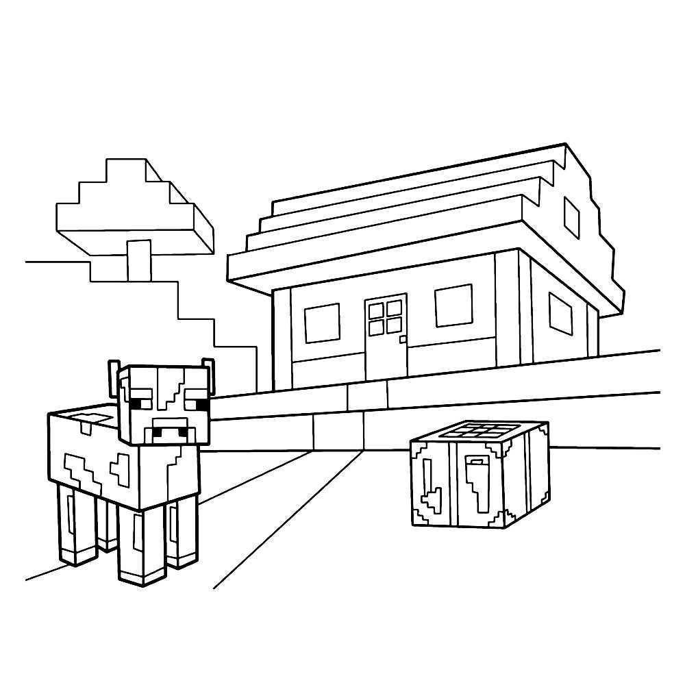 Minecraft Op Kinderfilmpjes