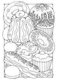Kleurplaat Eten En Drinken Google Zoeken Coloring Pages Mandala Coloring Pages Coloring Books