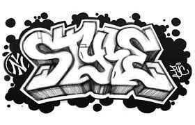 Graffiti Letters Google Search Alfabeto Graffiti Poster Con Illustrazioni Lettere Graffiti