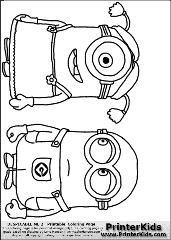 Printables Despicable Me 2 Coloring Pages Coloringwallpaper Com Coloring Pages Minions Coloring Pages Coloring Books