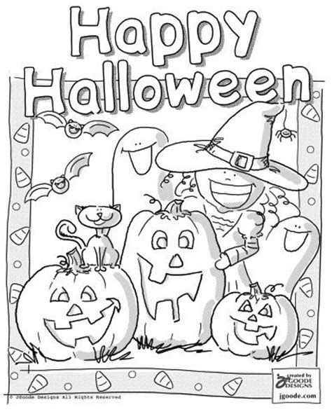 25 If You Are Looking For Halloween Coloring In Pages Free You Ve Come To The Righ Halloween Coloring Halloween Coloring Sheets Free Halloween Coloring Pages