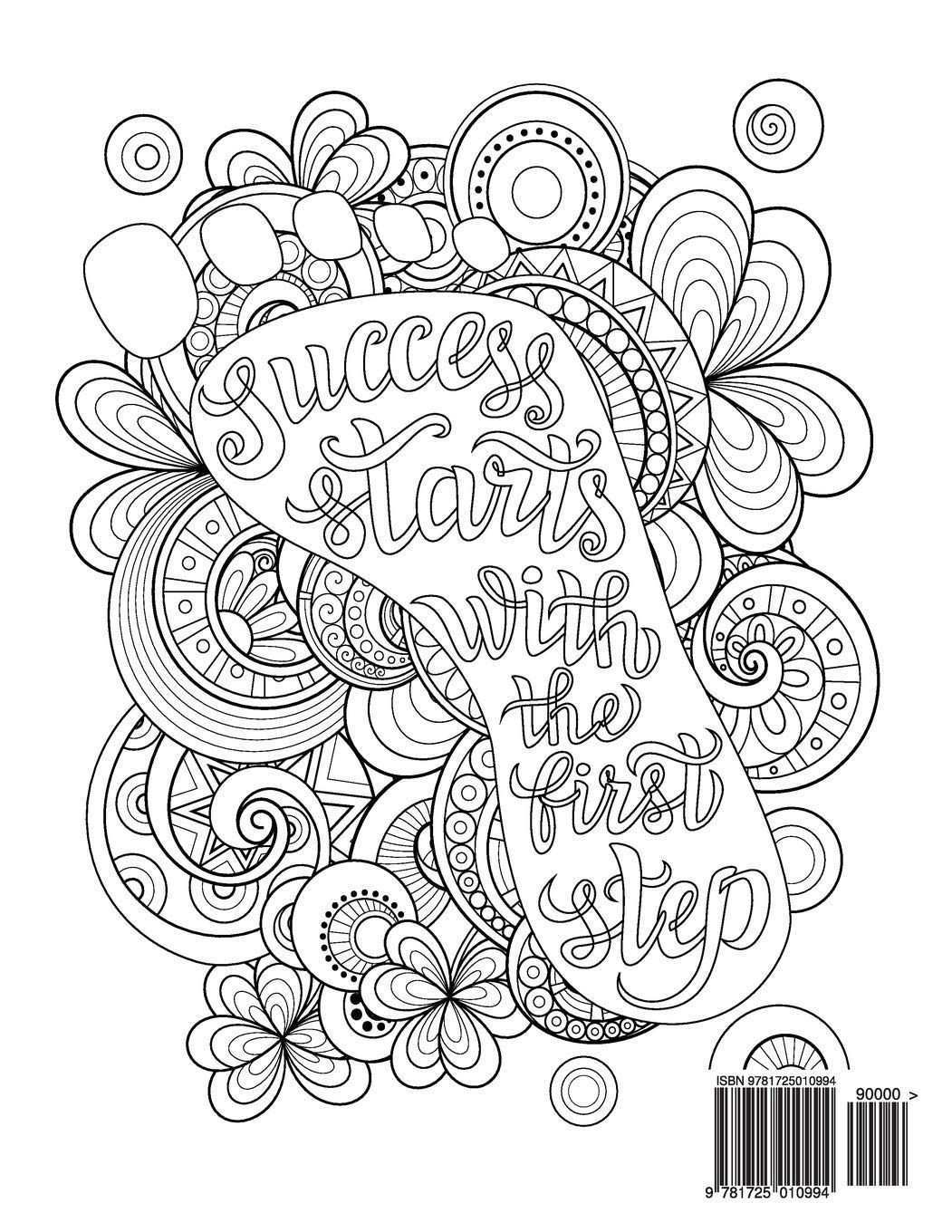 Adult Coloring Pages Amazon Com Adult Coloring Books Good Vibes Work Hard Dream Big Boo Love Coloring Pages Coloring Pages Inspirational Mandala Coloring Pages