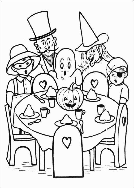 Halloween Kleurplaten Hard Kleurplaten Printen Werkbladen En From Tekeningen Printen Image Source 1games Info Kleurplaten Kleurboek