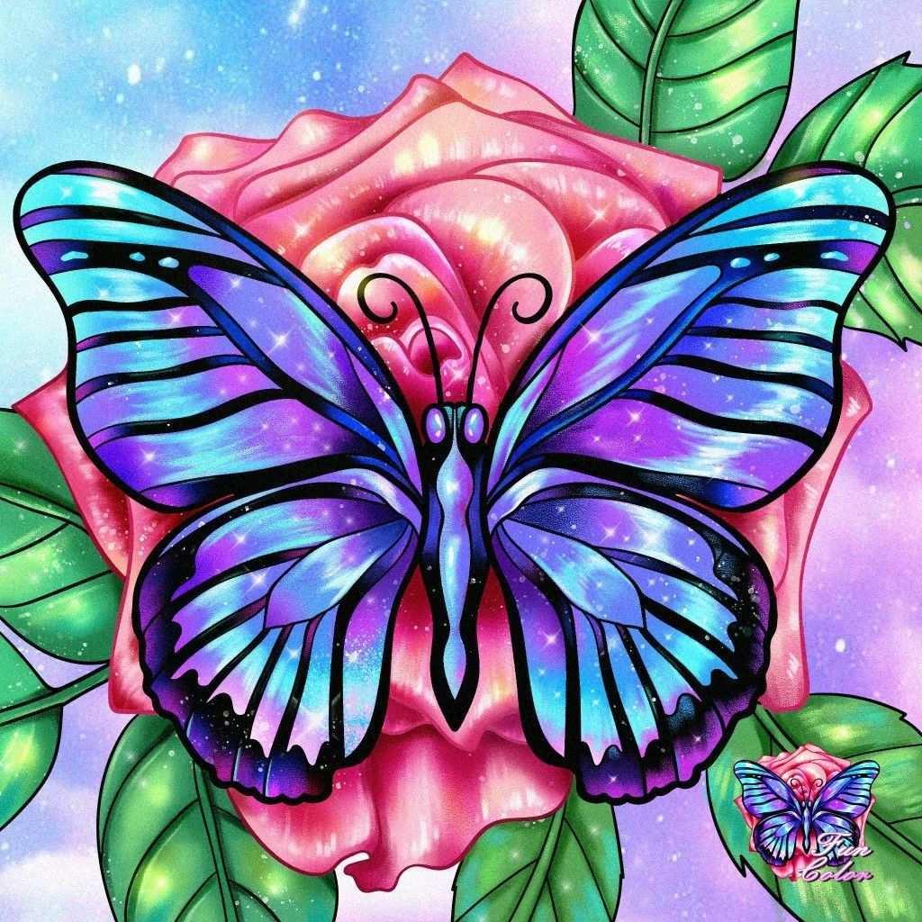 Pin Van Diana Brul Op Kleurplaten App Ingekleurd Kleurplaten Apps