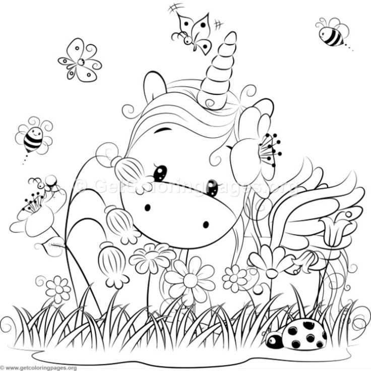 Cute Unicorn 3 Coloring Pages Getcoloringpages Org Lustige Malvorlagen Malvorlagen Malvorlagen Tiere