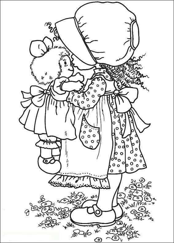 Sarah Kay Kleurplaten 6 Kleurplaten Voor Kinderen Kleurplaten Sarah Kay