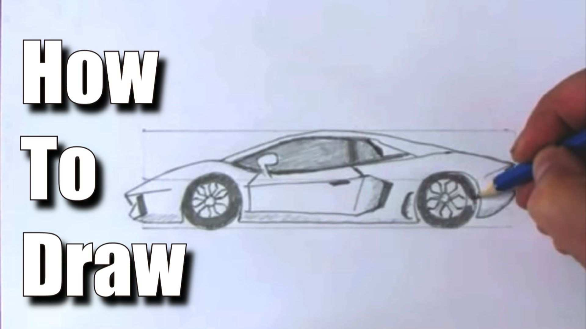 Kleurplaten Lamborghini Urus