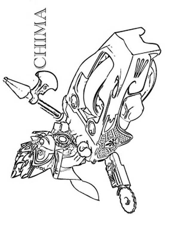 Lego Chima Coloring Pages 4 Lego Coloring Pages Lego Coloring Coloring Pages