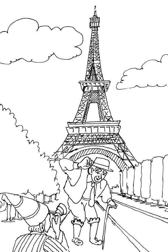 Afbeeldingsresultaat Voor Leuke Kleurplaten Voor Meiden Van 11 Jaar Kleurplaten Eiffeltoren Kleuren