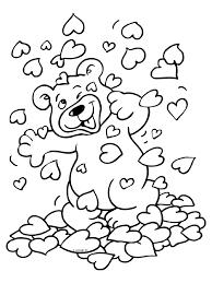 Kleurplaten Valentijn Google Zoeken Valentijnsdag Valentijn Knutselen Kleurplaten