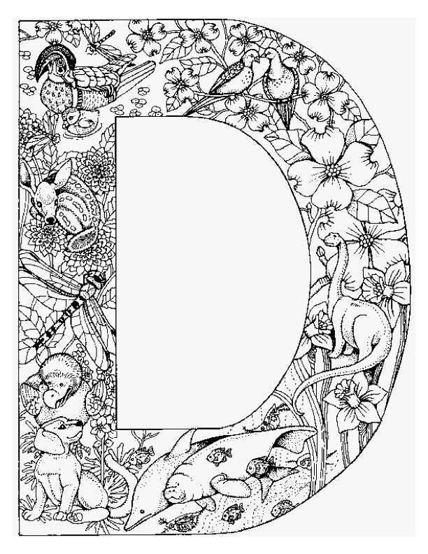 Kids N Fun Coloring Page Alphabet Animals Alphabet Animals Alphabet Letters To Print Coloring Letters Alphabet Coloring Pages